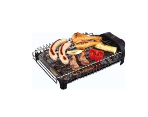 Barbecue électrique sans fumée Jata BQ101