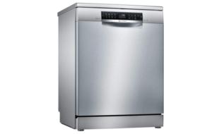 Bosch SMS68II07E lave-vaisselle Série 6 Design 13 couverts A+++, Acier inoxydable
