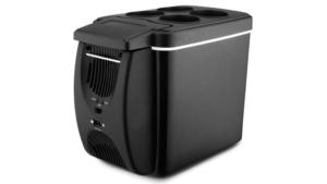 KKmoon 6L Mini réfrigérateur et chauffe-eau portable de voiture (une machine avec double fonction) Appareil de refroidissement congé