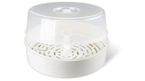 Reer Stérilisateur Vapostar pour Micro-ondes Multicolore