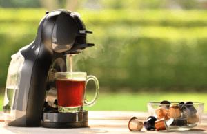 La meilleure cafetière Nespresso de 2021