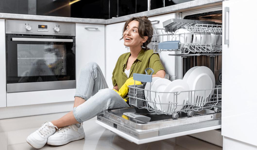 Les meilleurs lave-vaisselles de 2021