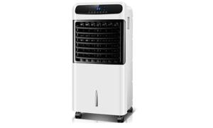 DXIII DELUXE13 Climatiseur évaporatif Chauffage ventilateur humidificateur ioniseur portable