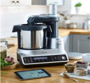 Kenwood kCook Robot de cuisine Smart (avec application)