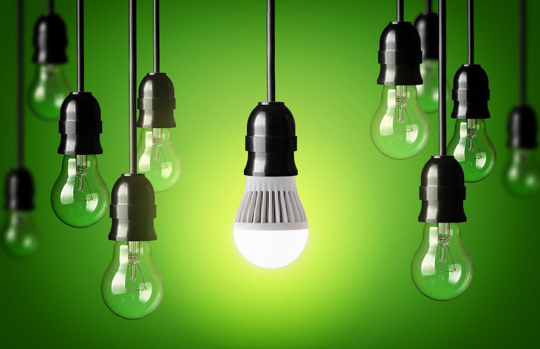 Les meilleures ampoules LED pour ta maison